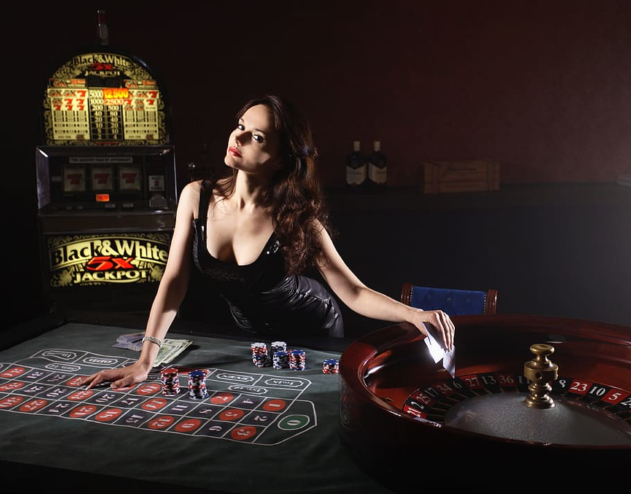 Everything about Casino Roulette game