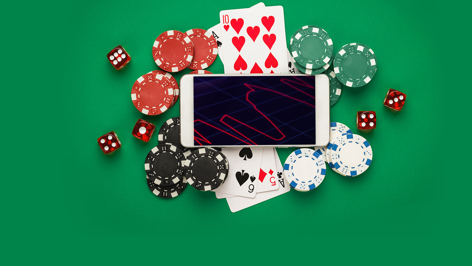 The Professionals Usage For Online Gambling