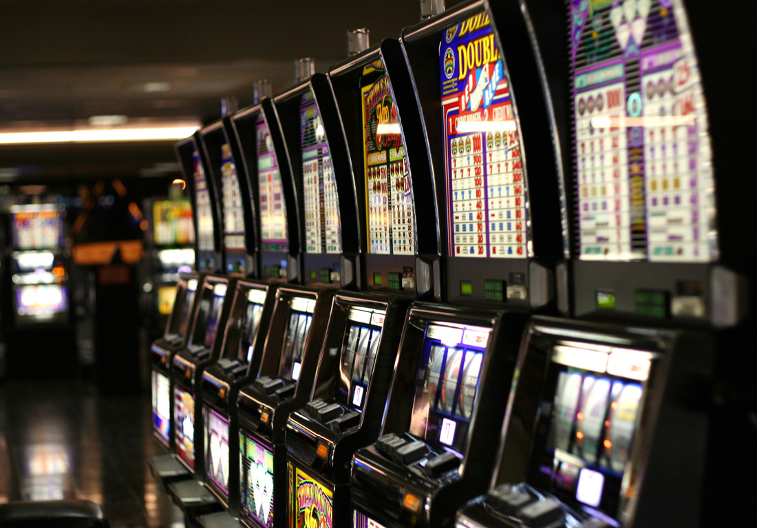 Benefits Of Several Types Of Online Casino