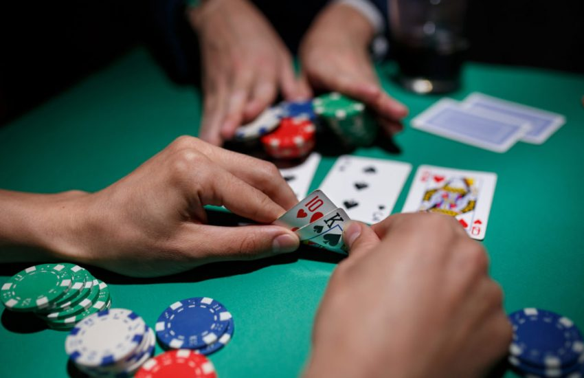 Impartial Write-up Exposes New Aspects Of Gambling That No One Is Speaking About