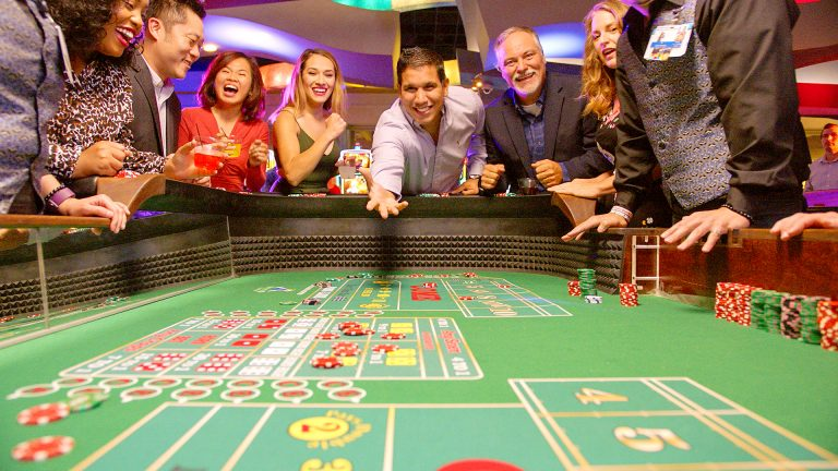 Trendy Concepts For your Online Gambling