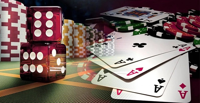 Nine Should-haves Earlier Than Embarking On Casino