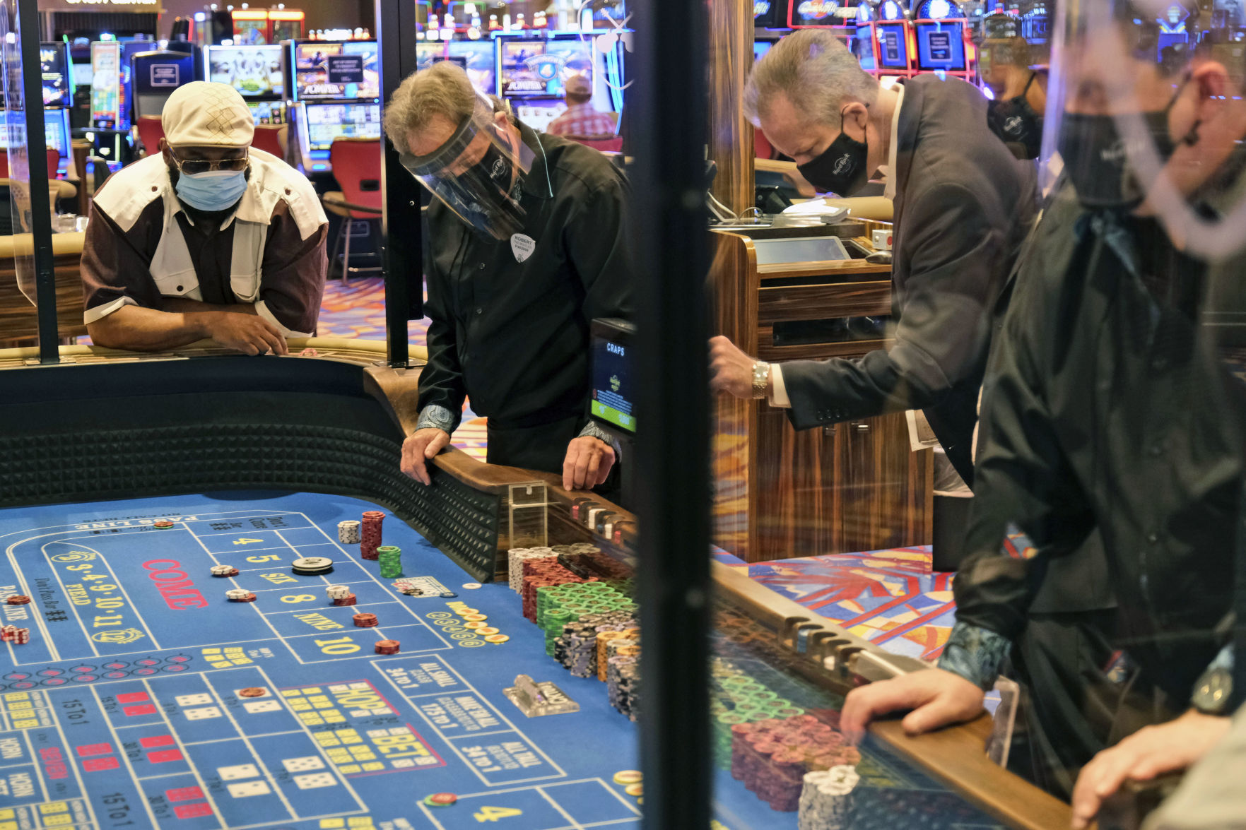 Online Casino Your Solution to Success