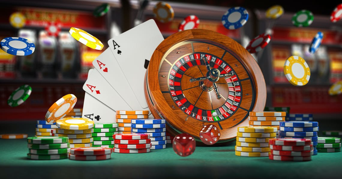I do not Need to Spend A lot of Time On Online casinos?